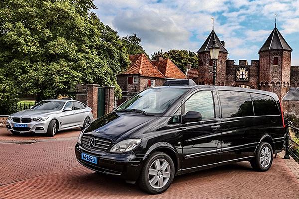 Taxi Amersfoort